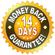 We're confident you're going to love what Medical Sales Academy has to offer you. That's why we offer a 14-day money back guarantee.