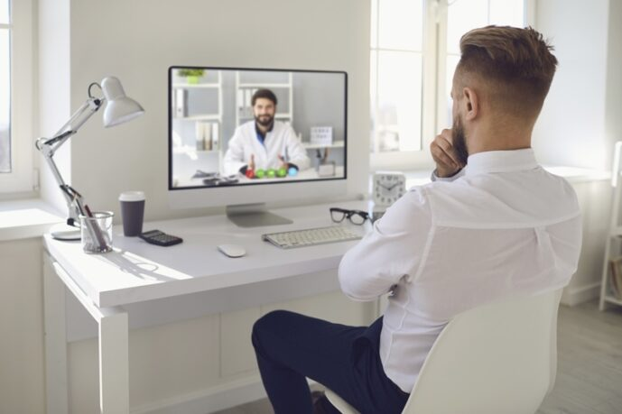 virtual medical sales call masterclass course